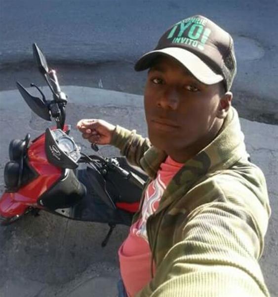 Desconocidos Matan Un Agente De La Policía Durante Atraco En San Pedro