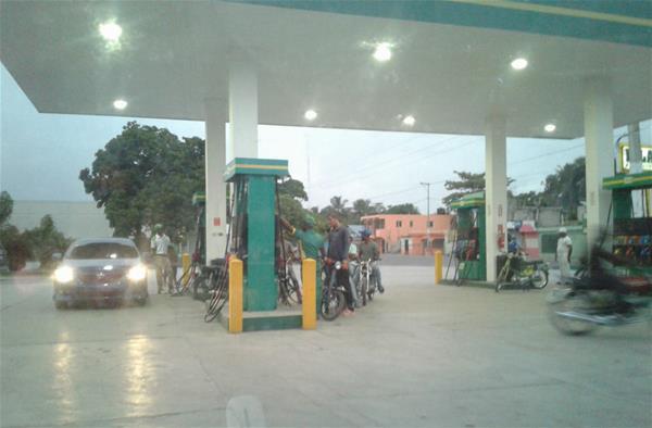 Todos Los Combustibles Suben De Precio