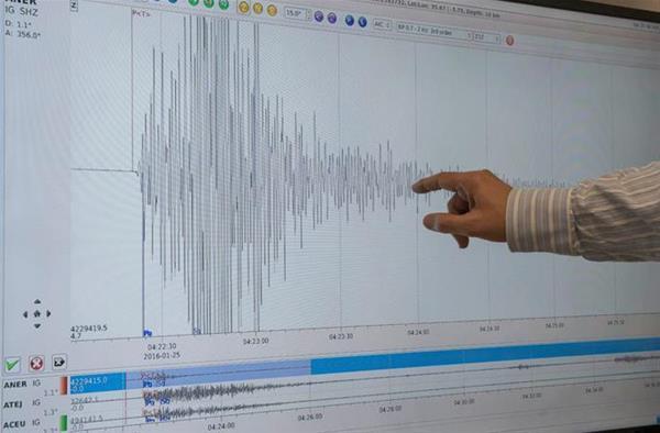 Rep. Dominicana Con Alto Riesgo De Terremoto De Gran Magnitud