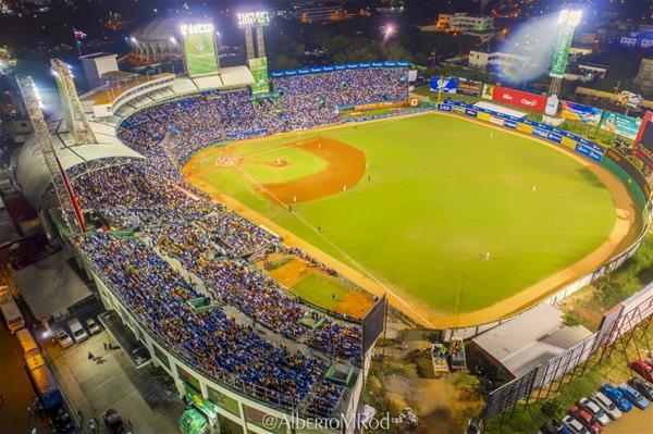 Dominicana Será Sede De Serie Del Caribe En El 2022