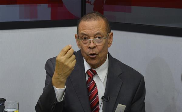 Fallece Ex Rector De La Uasd Miguel Rosado