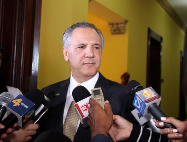 Peralta Anuncia Nuevos Cambios En El Gobierno