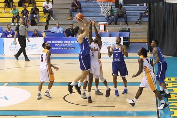 Dominicana Mantiene Invicto En Baloncesto