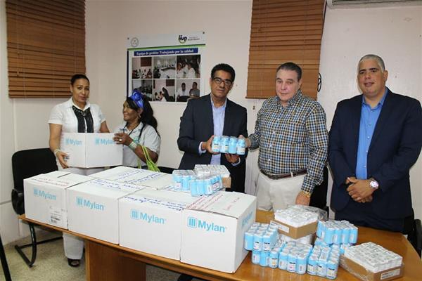 Senador Dona Medicamentos A Hospital Antonio Musa