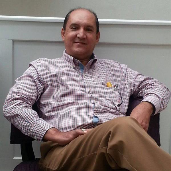 Doctor Hector Vasquez Designado Director Provincial De Salud