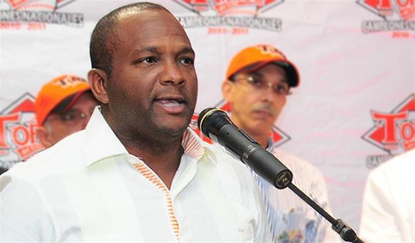 Félix Francisco Será Asesor Especial De Las Estrellas