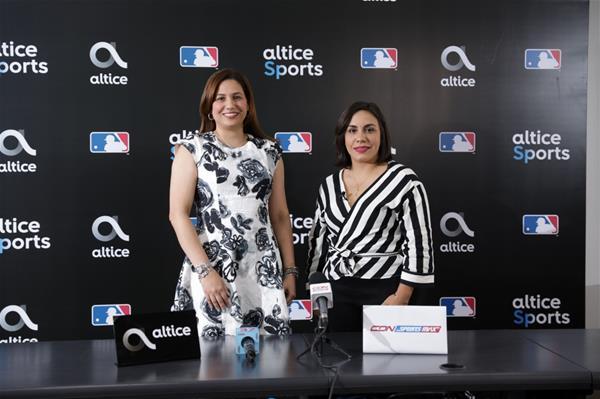 Altice Firma Acuerdo Con Multimedios Del Caribe Para Transmisión De Grandes Ligas
