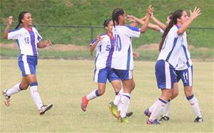 Dominicana Enfrenta A Cuba En Inicio Eliminatorias Copa Mundial Femenina