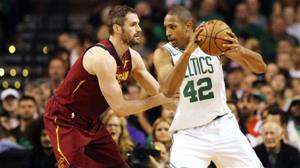 Horford Encesta 20 En Triunfo De Celtics Ante Los Cavaliers