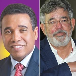 Suspenden De Manera Provisional A Bautista Y Díaz Rúa