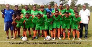 Bayaguna Y El Seibo Ganan Eliminatorias Zona Este En Fútbol