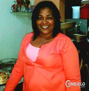 Fallece Rosa George Diaz En Consuelo