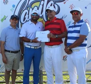 El Tour Canita De Golf Profesional Inicia Este Fin De Semana
