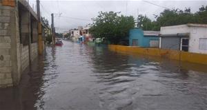 Pronostican Mas Aguaceros; San Pedro En Alerta Por Posibles Inundaciones