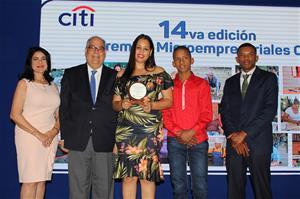 Np En Ceremonia Premios Citi, Fdd Con Ganadores