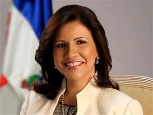 """Margarita Cedeño Sostuvo """"País Está Lista Para Que Nuevos Liderazgos"""""""