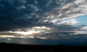 Onamet Pronostica Chubascos Dispersos Y Temperaturas Calurosas