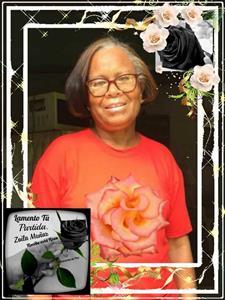 Fallece En Consuelo La Señora Zoila Muñoz