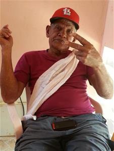 Fallece Ramon Jiménez (Mon)