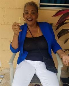 Fallece En Miami Daniela Rosario (Mella)