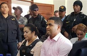 Ratifican Prisión A Marlon  Y Rebajan La De Marlin A 2 Años