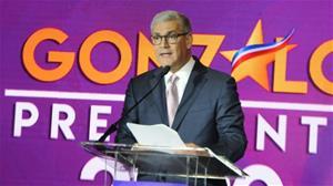 Mayoría Del Comité Político Anunciará Hoy Apoyo A Gonzalo Castillo