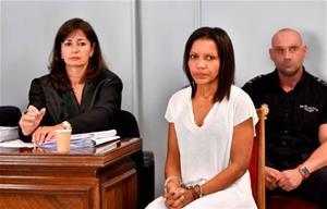 Solicitan Pena Maxima Para Ana Julia Quezada Por La Muerte De Un Niño 8 Años