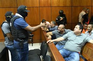 Varios Cómplices De César El Abusador Ya Fueron Extraditados
