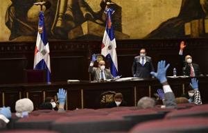 Senado Aprueba Prorrogar Por 25 Días Estado De Emergencia