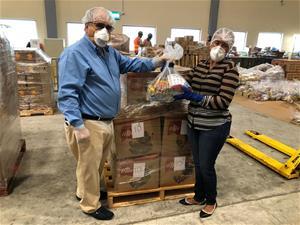 Empresa César Iglesias Realiza Operativo Para Ayudar Y Orientar A La Población