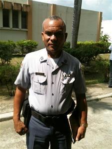 Coronel Eusebio Sánchez Trabaja Para Reducir Actos Delictivos En Consuelo
