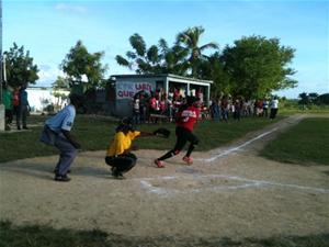 Resultados Torneo De Softball Comunidades Cañeras De Consuelo