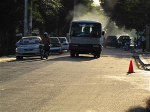 90% Vehículos No Tienen Catalizador Que Reduce El Monóxido