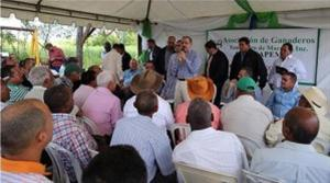 Danilo Medina Visita Consuelo Este Domingo