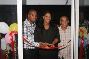 Inauguran Nueva Boutique En Consuelo
