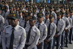 Policía Lanza Operativo Semana Santa 2015