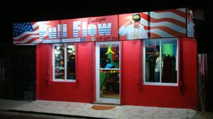 Puli Flow Boutique Con La Mejor Moda Para Hombres En Consuelo