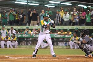 Robinson Canó Abrirá Escuela De Béisbol En Spm