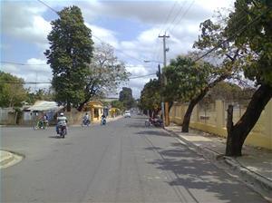 Obras Publicas En Municipio Consuelo