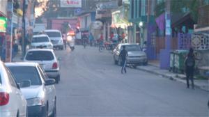 Escasez De Agua Afecta Barrios De Consuelo