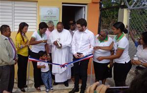 Inauguran Nuevas Oficinas Fundación Huellas De Vidas