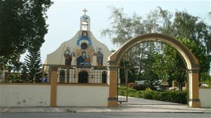 Parroquia Santa Ana Continúa Actividades De La Semana Santa