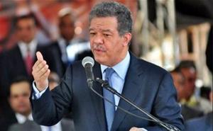 Leonel Dice Que Se Postularía A La Presidencia Para 2020 Si Se Lo Piden