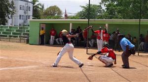 Equipo Del Pueblo Gana Juego De Estrellas Beisbol Doble A
