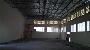 Remodelan Antiguo Taller Del Ingenio Para Instalación De Parque De Zona Franca