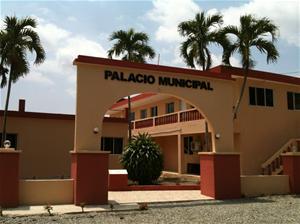 Juan Padilla Nombra Nuevos Funcionarios En Alcaldía