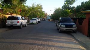 En Pueblo Nuevo Denuncian Vehículos Transitan A Altas Velocidades