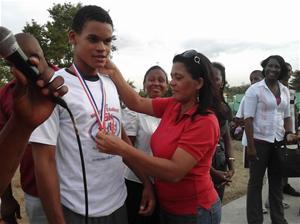 Con Gran Éxito Celebran Primer Maratón Estudiantil 5K