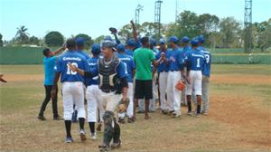 Consuelo Pasa A La Serie Final Del Beisbol Doble A