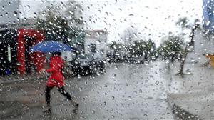Débil Vaguada Producirá Chubascos Dispersos